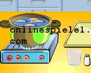 Cooking show russian salad spiele online