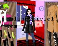 Four seasons dress up Madchen online spiele